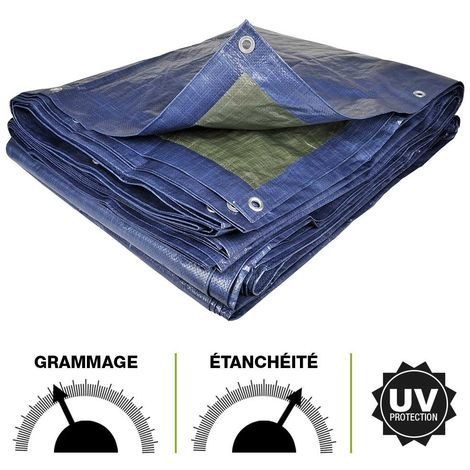 Tarpaulin and accessories