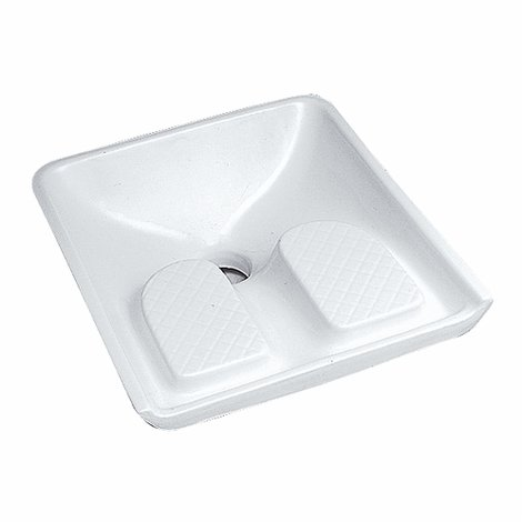 WC à la turque