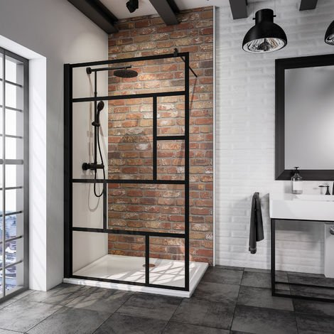 Shower doors and screens