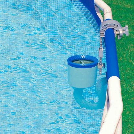 Skimmers para piscinas