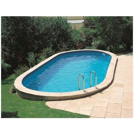 Piscine interrate o semi-interrate