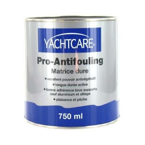 Antifouling-Behandlung für Schiffe