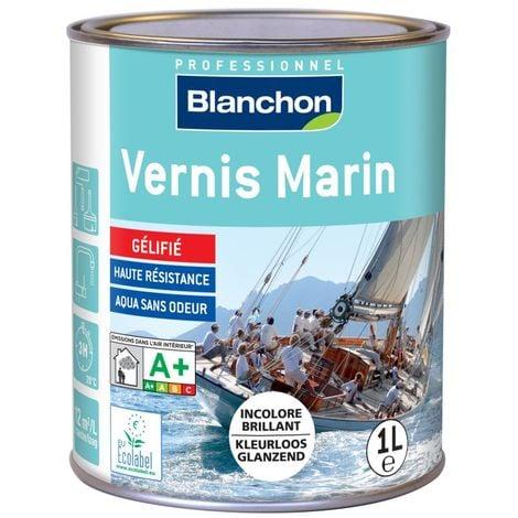Boat varnishes