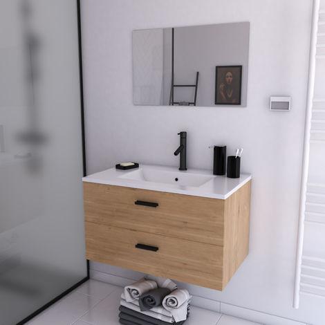 Ensemble de meubles de salle de bain