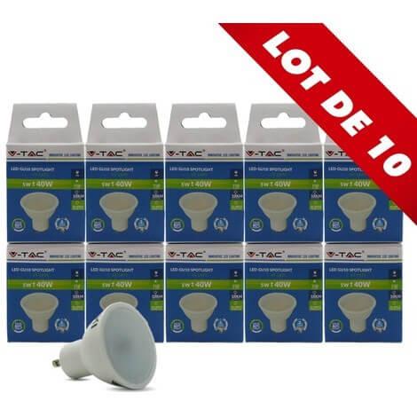 GU10 LED light bulbs