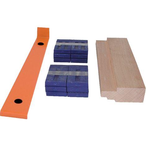 Werkzeug für Parkett- und Laminatböden