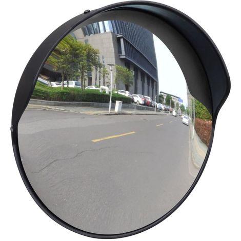 Miroir de traffic