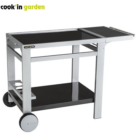 Griddle trolley