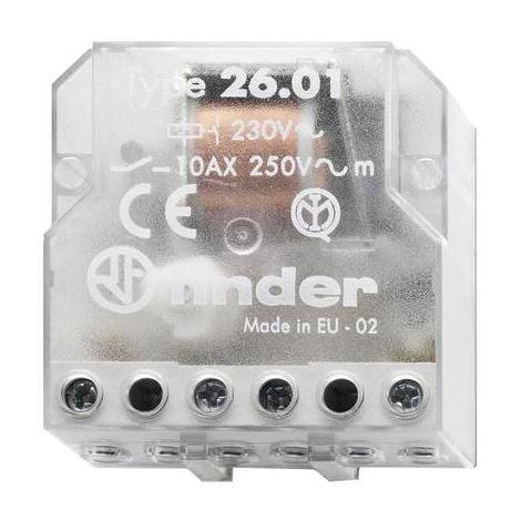 Circuit imprimé pour chaudière