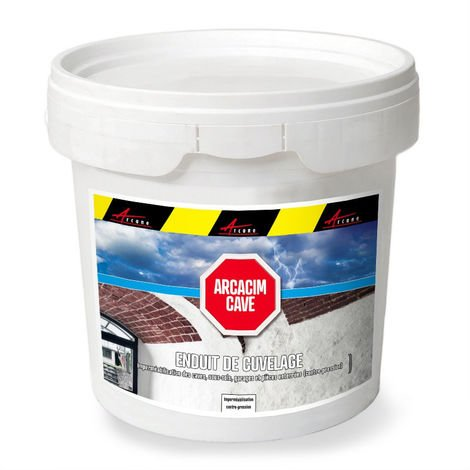 Waterproofing and damp sealing for basements and foundations
