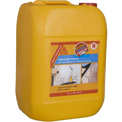 Waterproofing products for interior and exterior walls