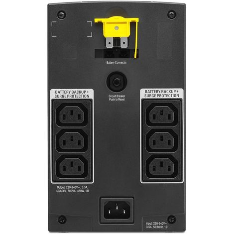 Inverters injection network