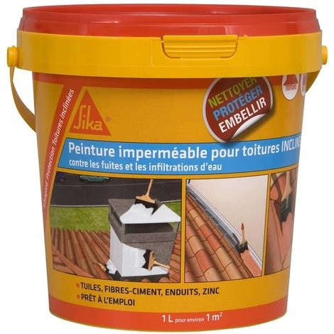 Special purpose exterior paint