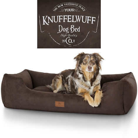 Dog beds and baskets