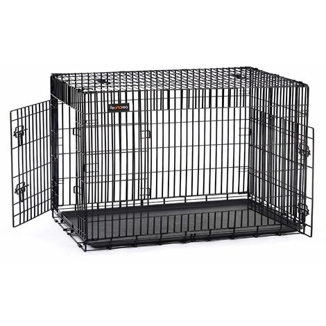 Travel crates for dogs and cats