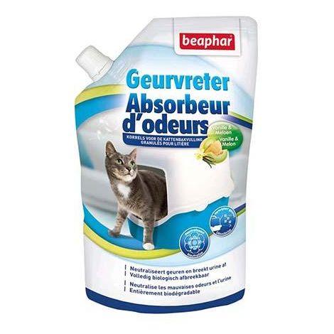 Comprimés anti-puces et antiparasitaire pour chat