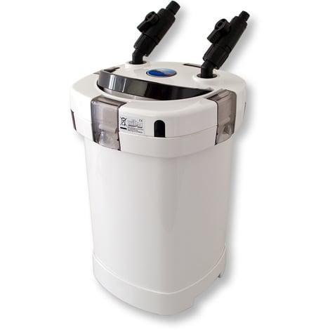 External filter for aquarium