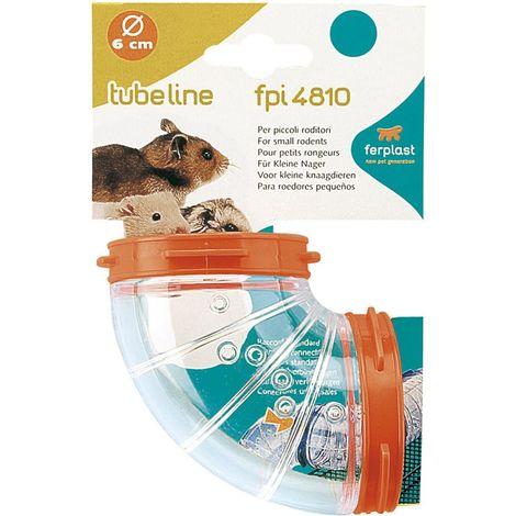 Extensiones de jaulas para roedores