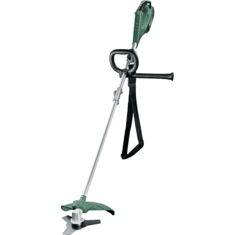 Electric strimmers
