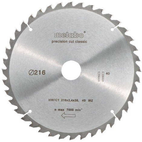 Circular saw accessories