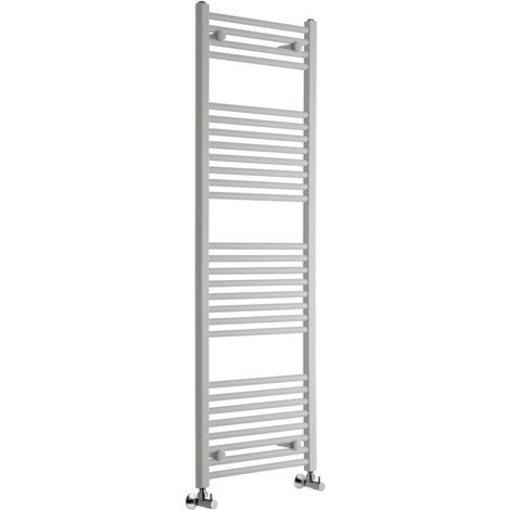 Central heating towel rail