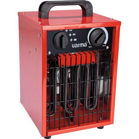 Chauffage d'appoint professionnel électrique
