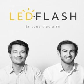 Ledflash