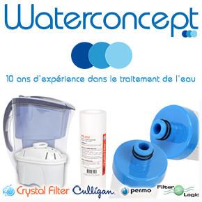 Waterconcept