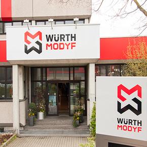 WURTH-MODYF