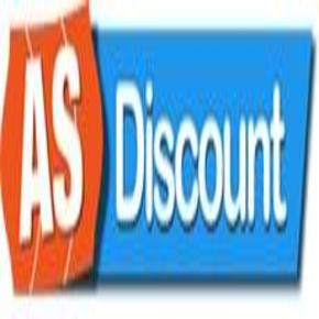 As Discount