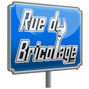 Rue du bricolage