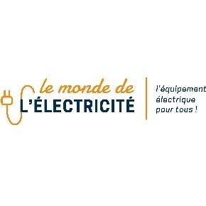 Le Monde de l'Electricité