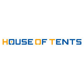 HOUSE OF TENTS