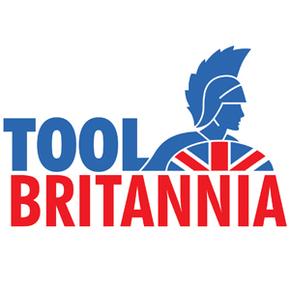 Tool Brit