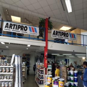 Artipro