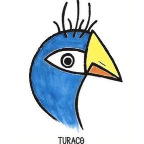 Turaco