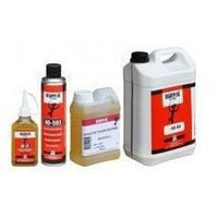 Lubricant, grease and oil