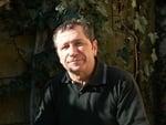 John, leidenschaftlicher Gärtner, Bonn