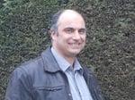 Alberto, responsable de servicio de jardinería, Toledo