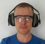 Arnold, Researcher / handyman, Birmingham