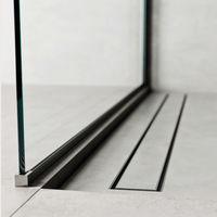 Caniveau de douche 90 x 7 cm. Profil de linéaire (code 500.200.090)