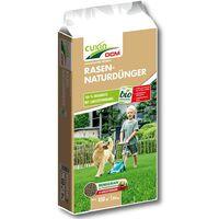 Engrais naturel pour pelouse Cuxin 20 kg engrais bio engrais naturel Effet à long terme