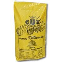 Cuxin Humuskorn granulé 25 kg engrais de jardin, engrais naturel, engrais universel, légumes