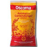 Oscorna Animalin granulé 20kg engrais de jardin engrais naturel professionnel