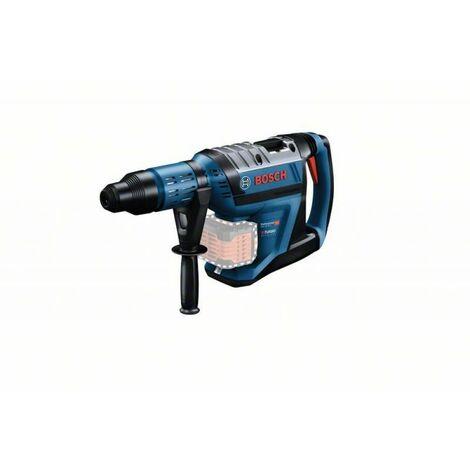 Bosch Perforateur sans-fil 18 V BITURBO avec SDS max GBH 18V-45 C 12,5 J rofessional sans batterie ni chargeur
