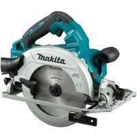 Makita DHS782ZJ Scie circulaire 36 V => 2 x 18 V Li Ion � 190 mm (Produit seul)