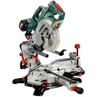 Metabo KGSV 72 Xact SYM (612216000) Scie a onglets avec fonction radiale