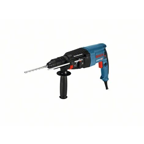 Bosch Martillo perforador con SDS-Plus GBH 2-26 F