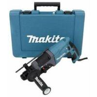MAKITA Martillo perforador HR 2470 para SDS-Plus 24 mm