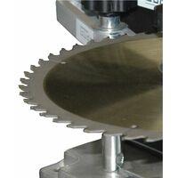 Güde Afilador de hojas de sierra circular de 90-400 mm GSS 400